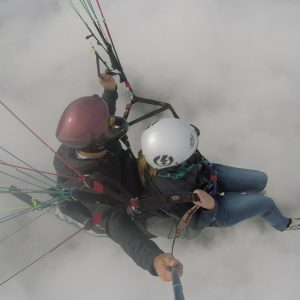 Tandem_Paragliding_Over_Ohrid_NP_Galicica