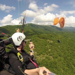 Tandem_Paragliding_Over_Ohrid_Struga_Jablanica